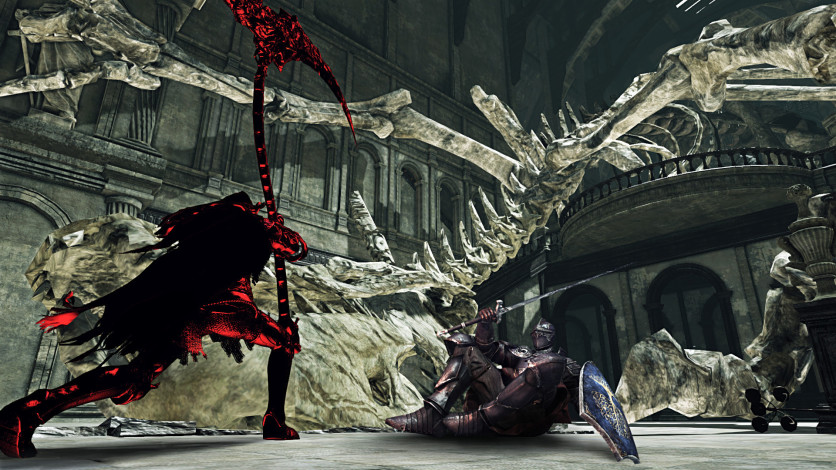 Screenshot 12 - DARK SOULS II: Scholar of the First Sin