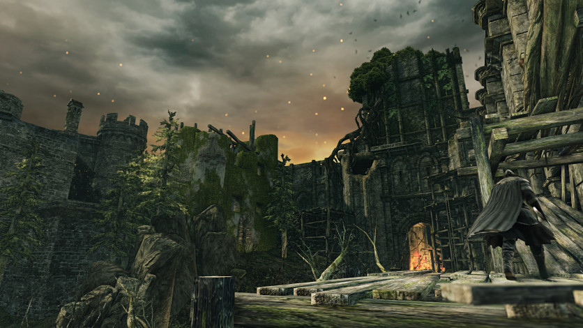 Screenshot 3 - DARK SOULS II: Scholar of the First Sin