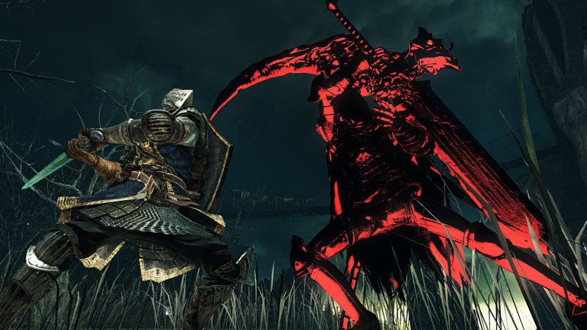 Screenshot 11 - DARK SOULS II: Scholar of the First Sin