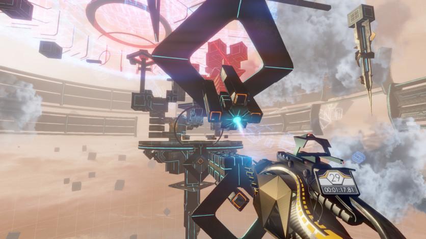 Screenshot 11 - DeadCore