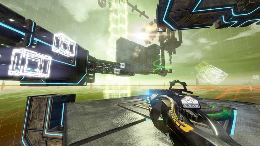 Screenshot 16 - DeadCore