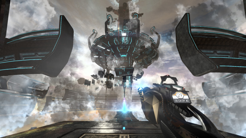 Screenshot 3 - DeadCore