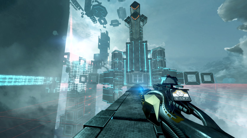 Screenshot 6 - DeadCore