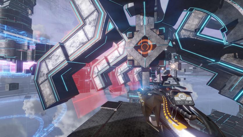 Screenshot 9 - DeadCore