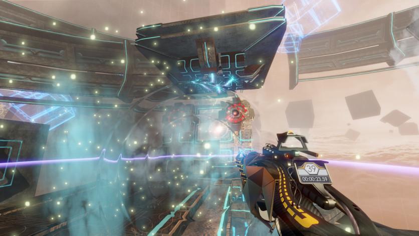 Screenshot 10 - DeadCore