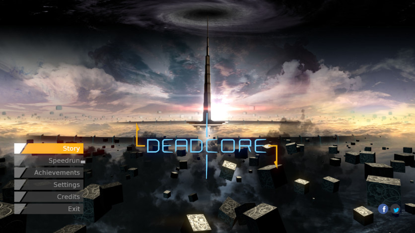 Screenshot 2 - DeadCore
