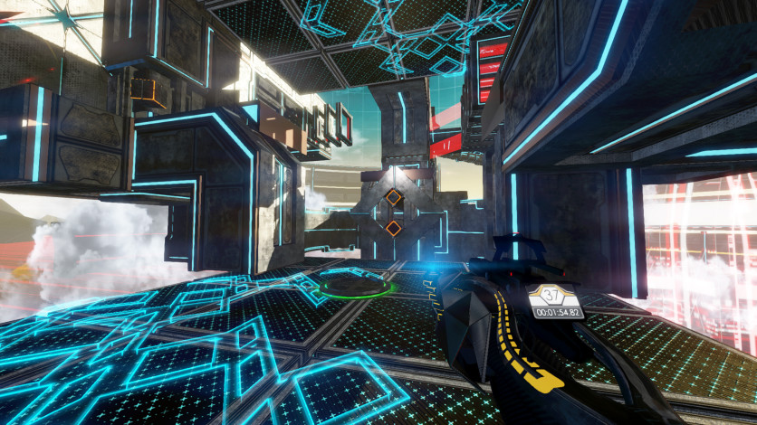 Screenshot 12 - DeadCore