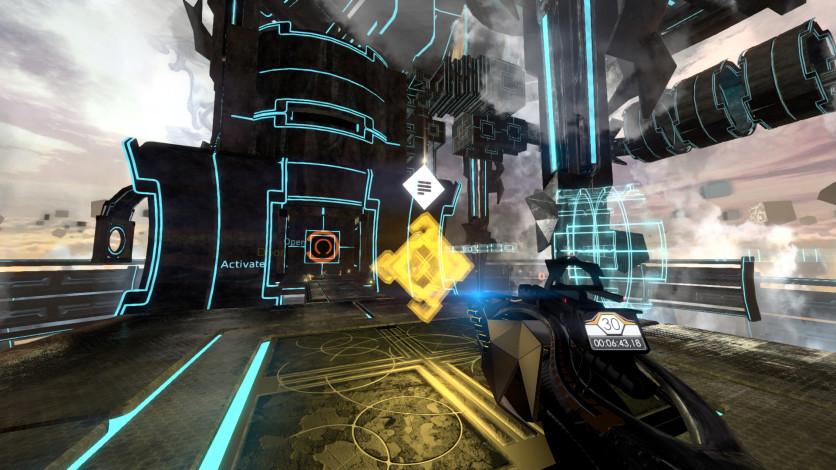 Screenshot 4 - DeadCore