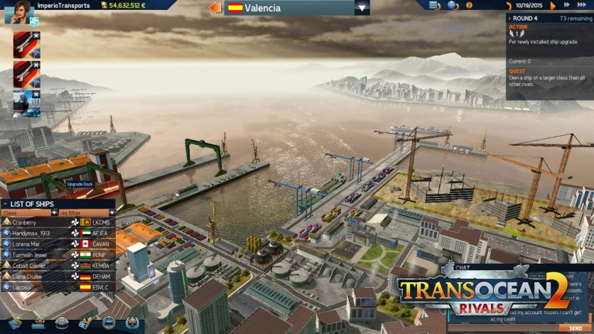 Screenshot 16 - TransOcean 2: Rivals