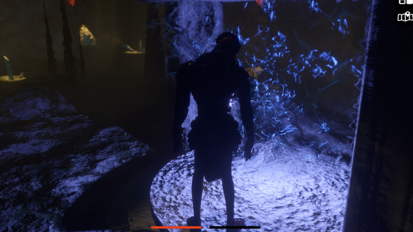 Screenshot 8 - Hush Hush - Unlimited Survival Horror