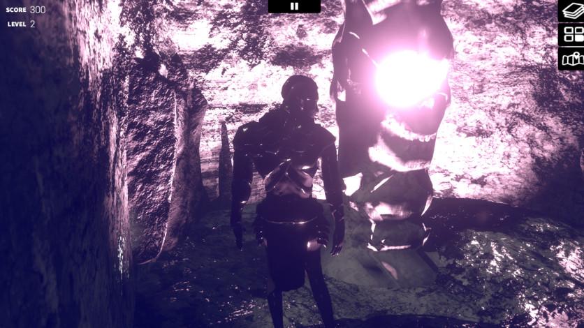 Screenshot 3 - Hush Hush - Unlimited Survival Horror