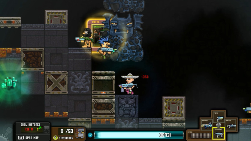 Screenshot 5 - Platformines
