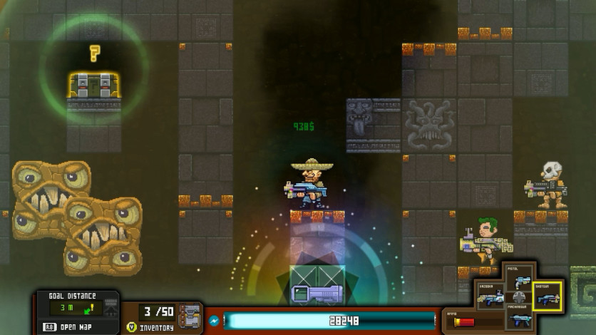 Screenshot 2 - Platformines