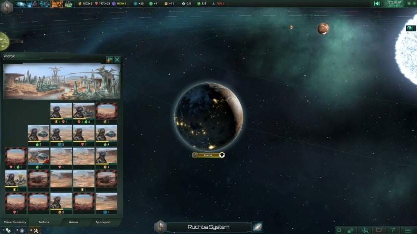 Screenshot 6 - Stellaris Nova Edition