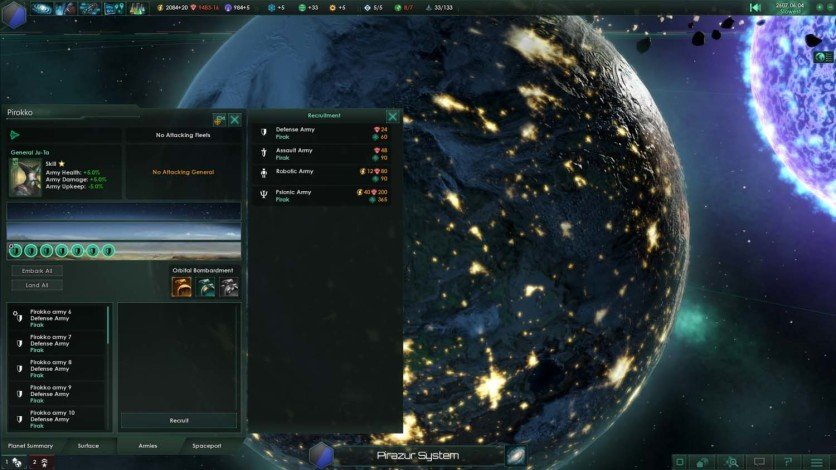 Screenshot 7 - Stellaris Galaxy Edition