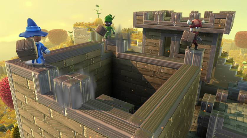 Screenshot 15 - Portal Knights