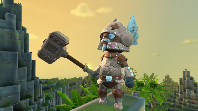 Screenshot 17 - Portal Knights