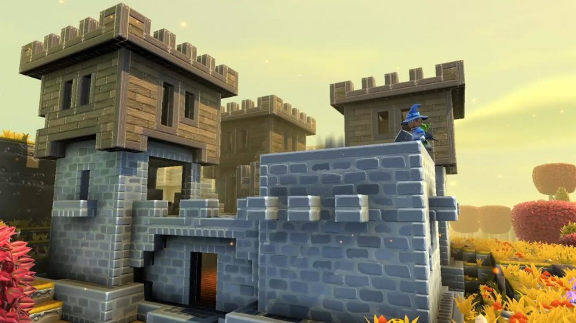Screenshot 16 - Portal Knights