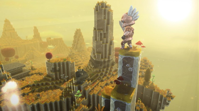 Screenshot 20 - Portal Knights