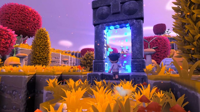 Screenshot 8 - Portal Knights