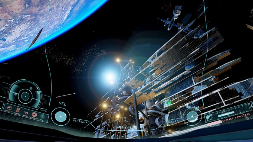 Screenshot 4 - ADR1FT
