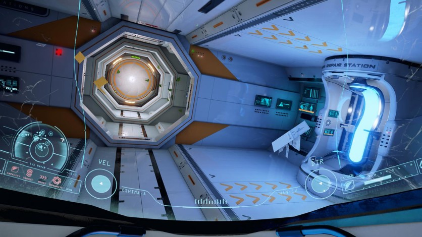 Screenshot 6 - ADR1FT