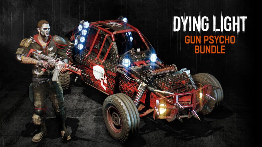 Screenshot 1 - Dying Light - Gun Psycho Bundle