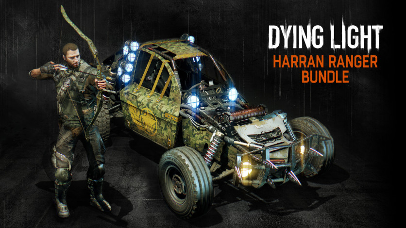Screenshot 1 - Dying Light - Harran Ranger Bundle