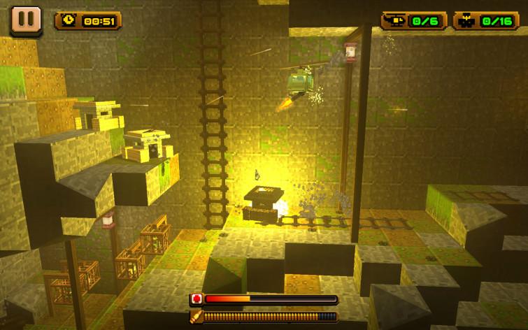 Screenshot 5 - Dustoff Heli Rescue