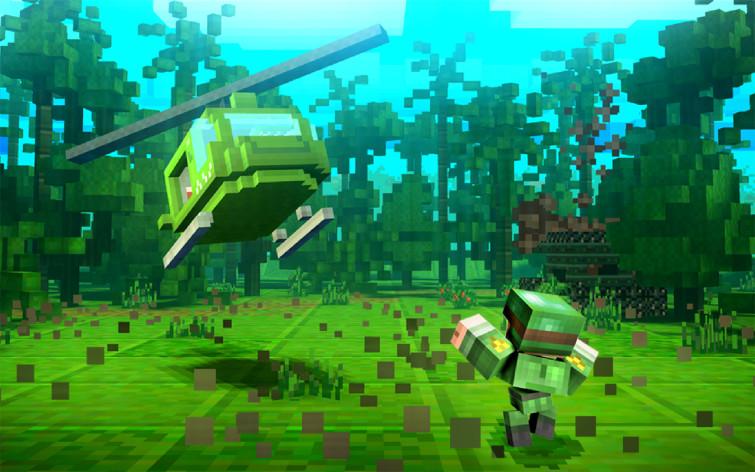 Screenshot 2 - Dustoff Heli Rescue