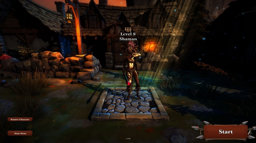 Screenshot 10 - Herolike