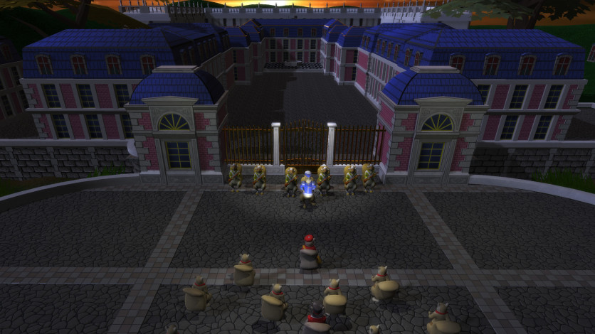 Screenshot 6 - Acorn Assault Rodent Revolution