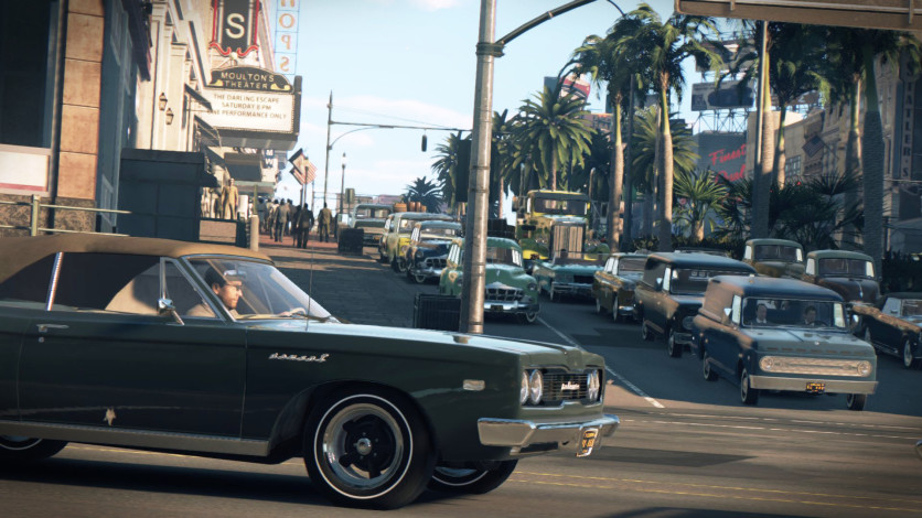Screenshot 4 - Mafia III
