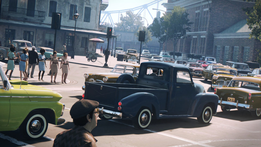 Screenshot 11 - Mafia III
