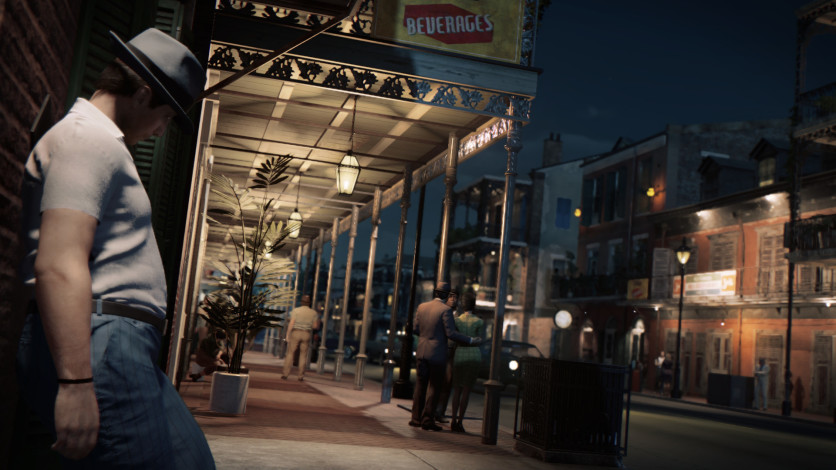 Screenshot 6 - Mafia III