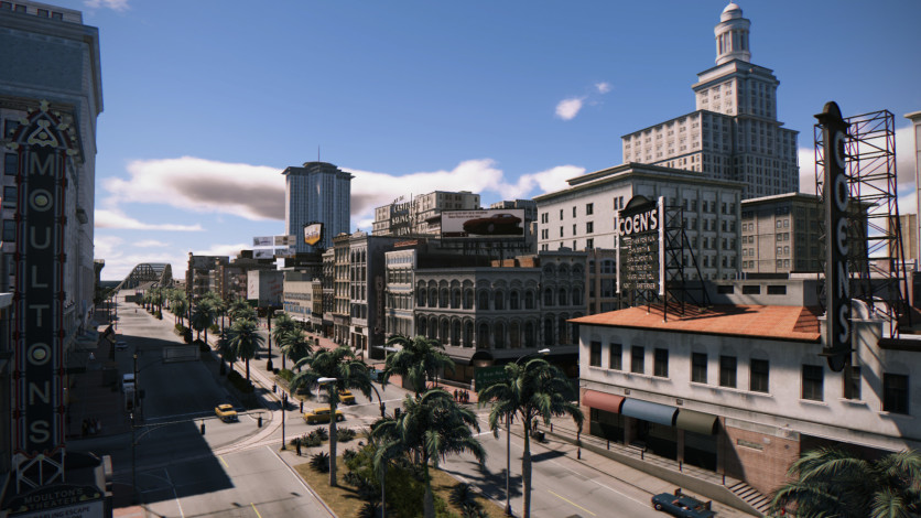 Screenshot 20 - Mafia III