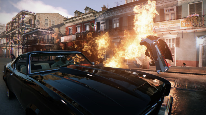 Screenshot 16 - Mafia III