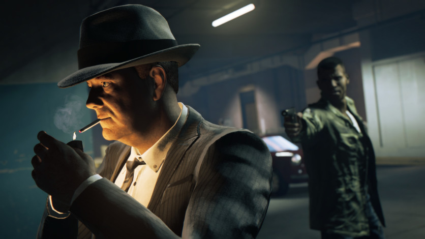 Screenshot 13 - Mafia III
