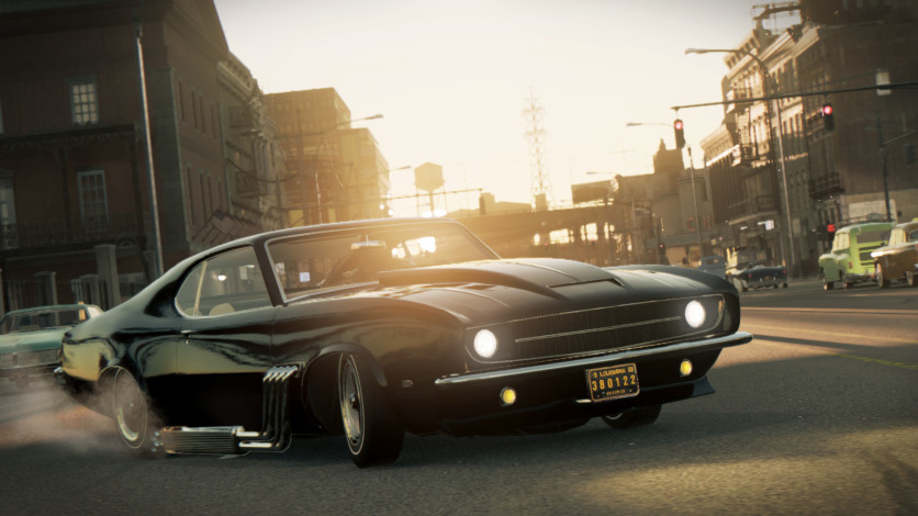 Screenshot 10 - Mafia III