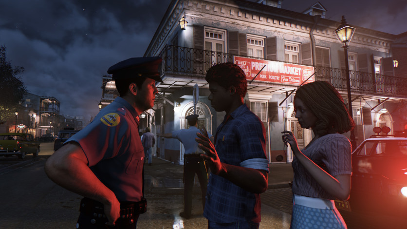 Screenshot 18 - Mafia III