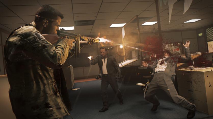 Screenshot 3 - Mafia III