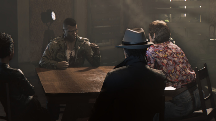 Screenshot 14 - Mafia III