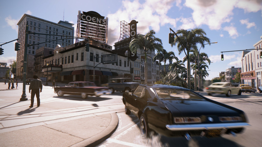 Screenshot 22 - Mafia III