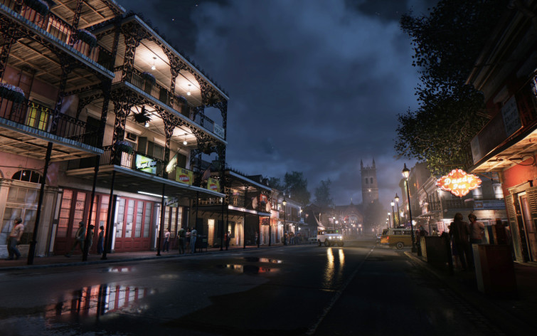 Screenshot 21 - Mafia III