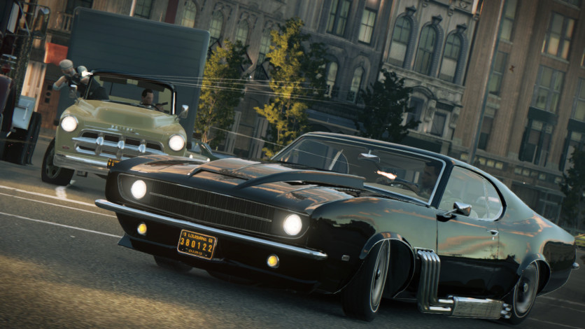 Screenshot 2 - Mafia III - Digital Deluxe Edition