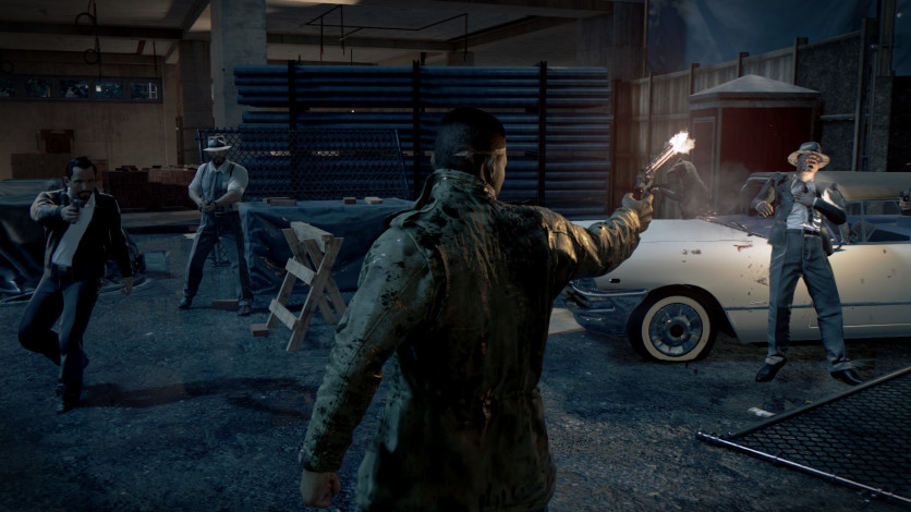 Screenshot 8 - Mafia III - Digital Deluxe Edition