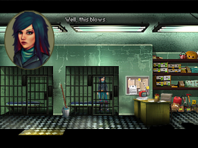 Screenshot 5 - Kathy Rain