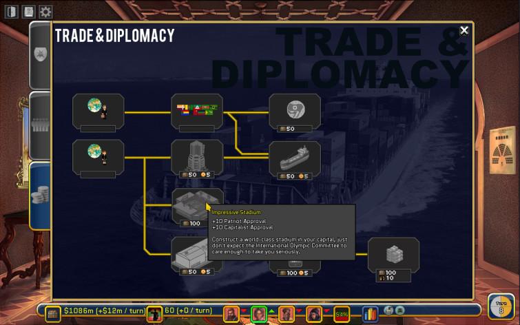 Screenshot 7 - Rogue State