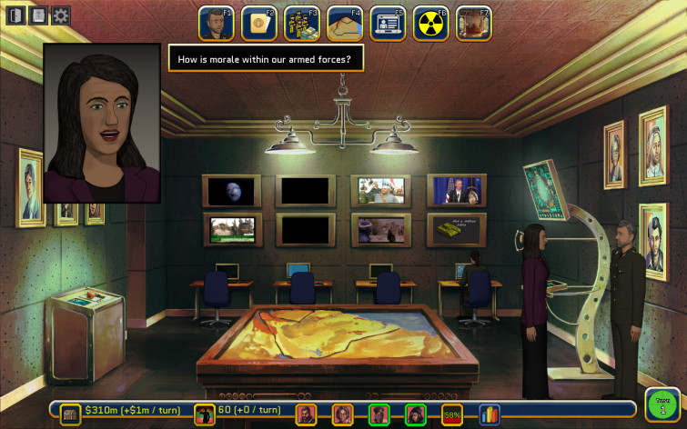 Screenshot 5 - Rogue State