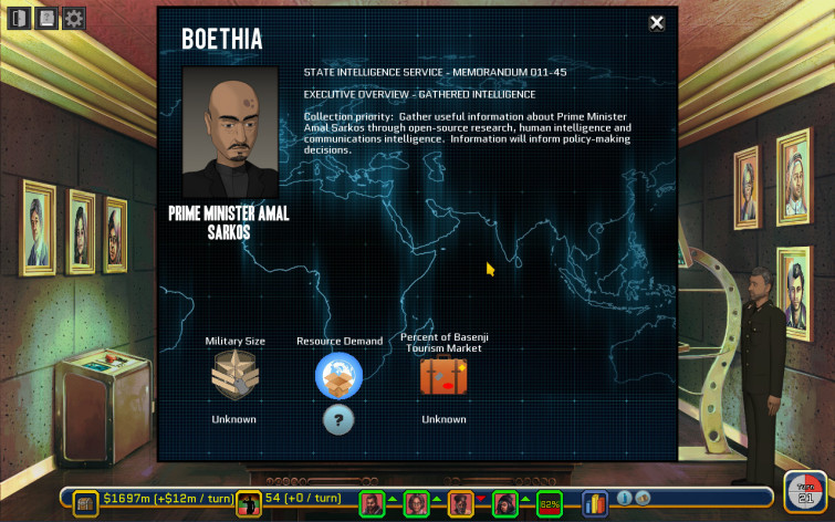 Screenshot 11 - Rogue State